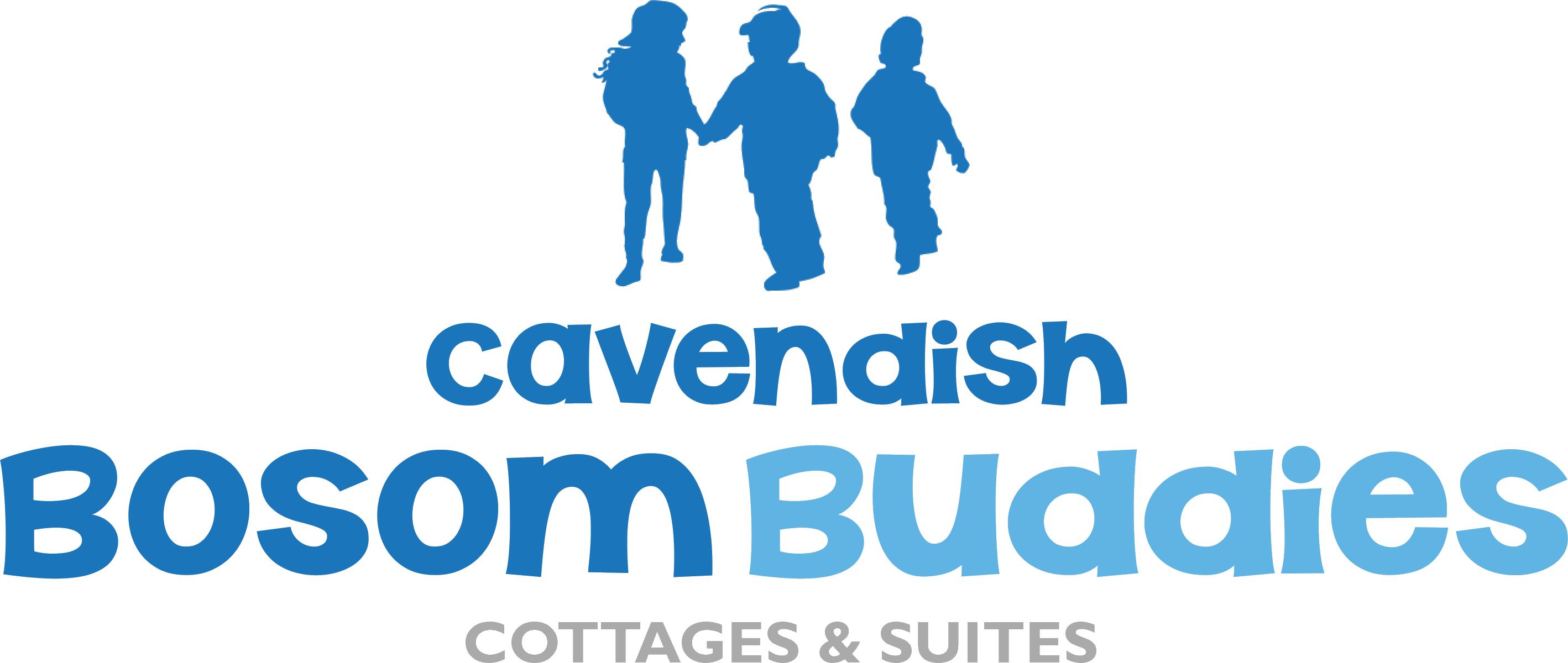 Cavendish Bosom Buddies