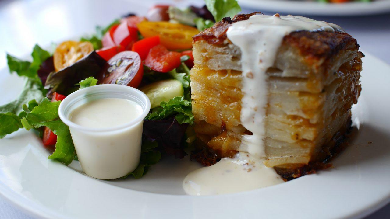 Foodie Guest Blog – New Glasgow