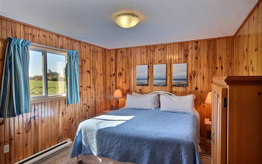 1 Bedroom Deluxe Cottage