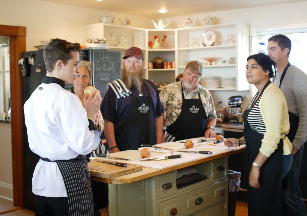 Foodie Guest Blog – New London & Area